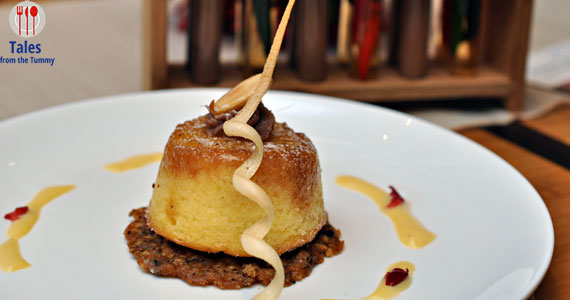 Chef Sonny Almendras Archives - Tales From The Tummy