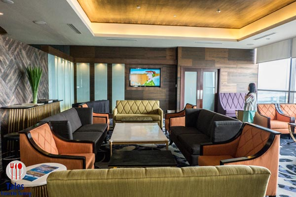 Bellevue Signature Club Lounge 03