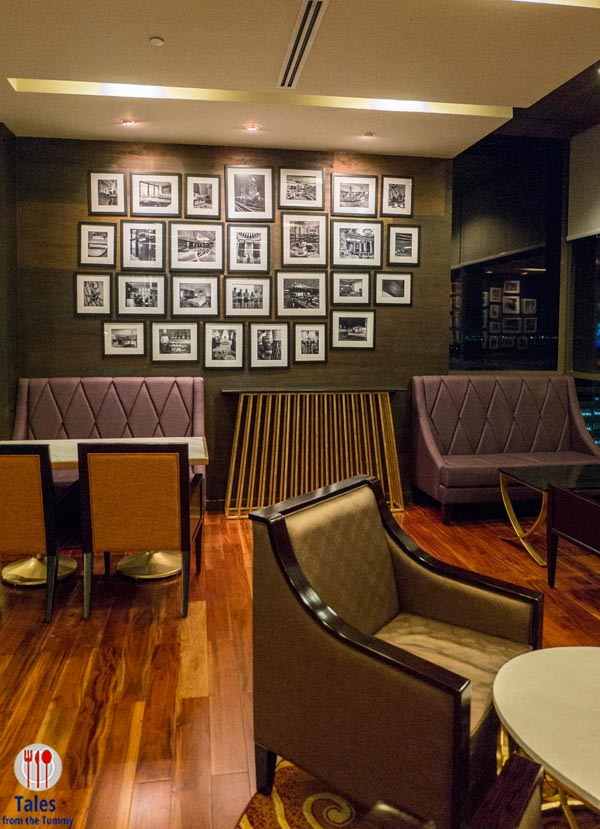 Bellevue Signature Club Lounge 04