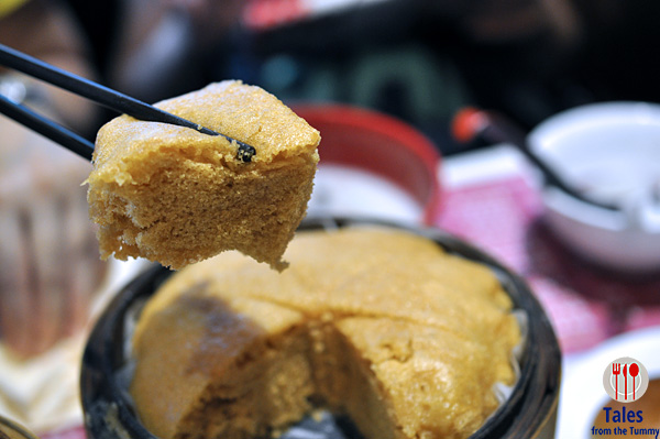 The One Dim Sum Malay Cake