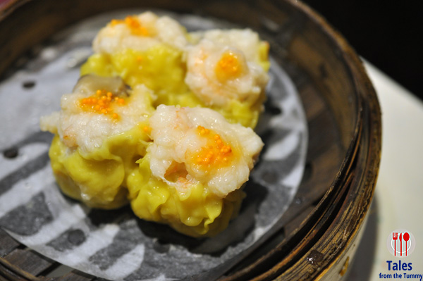 The One Dim Sum Pork Siu Mai