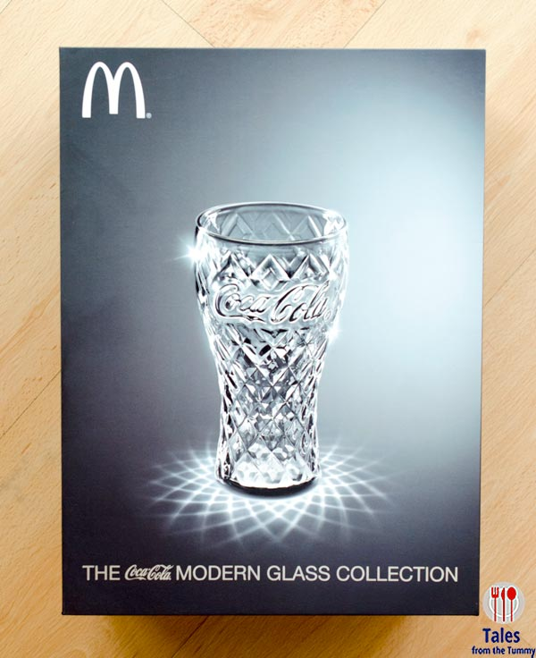 McDonalds 2014 Modern Coke Glass Collection 02