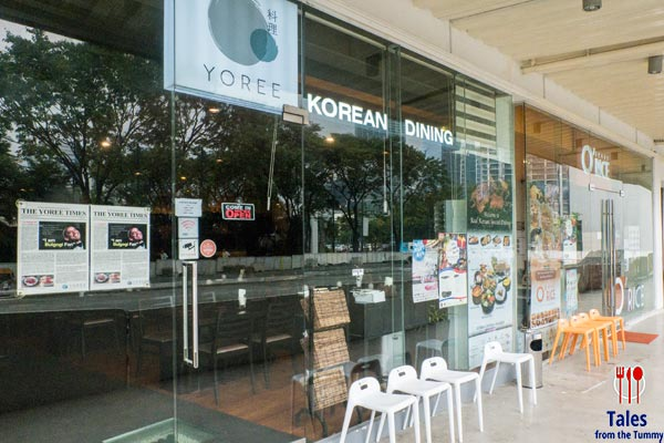 Yoree Korean BBQ Forum BGC