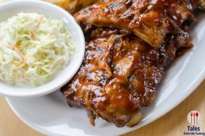 Original Baby Back Ribs