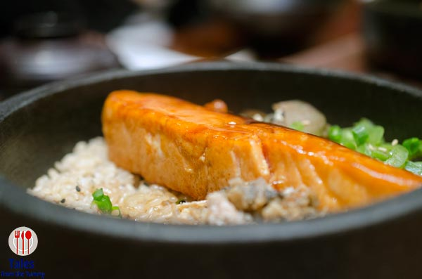 Yabu Salmon Don 01