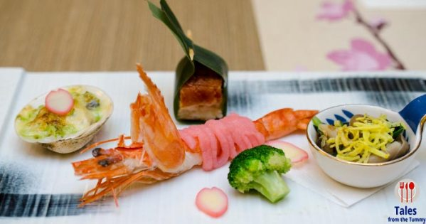 Hatsune in Bellevue – Best Japanese Resto in Alabang