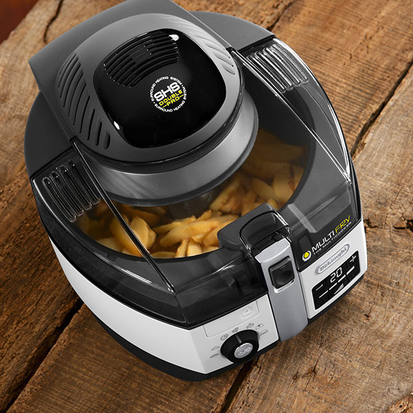 Delonghi Multifry 01