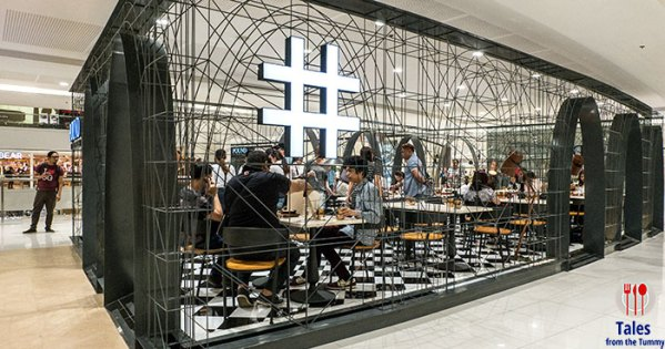 Pound by Todd English Opens in SM Megamall