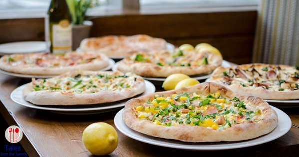 CPK National Pizza Day 2017