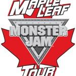 #win Monster Jam tickets #ldnont #yxu