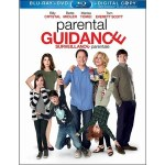Parental Guidance – Blu-Ray and DVD Available now