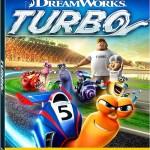 Turbo on Blu-Ray