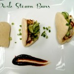 Steam Buns Recipe with Pork