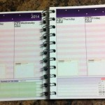 Design Your own Personal Planner review