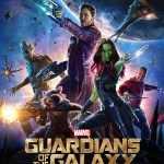 Guardians of the Galaxy Screening review
