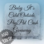 $50 USD PayPal Giveaway open World Wide