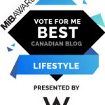 Vote for me and you could win #Canada