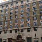 A Great stay at W Washington D.C. Hotel