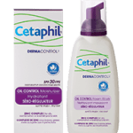 Discover Cetaphil's DERMACONTROL with Giveaway