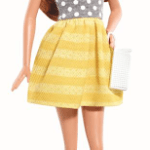 My daughter is a Barbie Fashionista #BeSuper #SuperStyle Giveaway