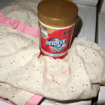 Fighting tough stains with Resolve Gold