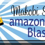 Twitter Blast- Win an Amazon Gift card