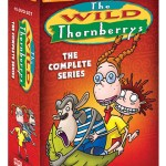 The Wild Thornberrys: The Complete Series on DVD
