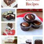 15 beautiful brownies to bake