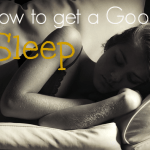 How to get a good sleep every night