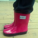 Have fun this Spring with Stonz Wear Rain Boots