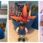 Change up your Easter baskets with PLAYMOBIL's new Eggs!