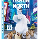 NORM OF THE NORTH Blue-ray Giveaway Canada