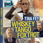 WHISKEY TANGO FOXTROT on Blu-ray & DVD June 28