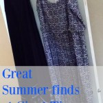 Giant Tiger Your One Stop Shop for Summer (Giveaway)