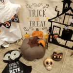 Halloween Traditions with Hallmark (Giveaway) #LoveHallmarkCA
