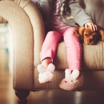 Young Child? Top Dog Breeds For Your Family
