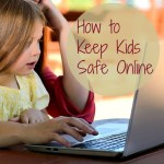 How to Keep Kids Safe Online #KidsWifi (Giveaway)
