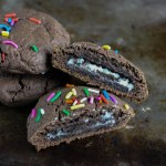 OREO Stuffed Cookies Recipe
