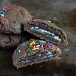 OREO Stuffed Cookies Recipe