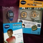 Vtech Kidizoom Gifts for the Tech Loving Child on your List