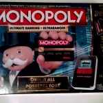 MONOPOLY Ultimate Banking Game