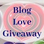 Win $250 with this Blog Love Giveaway #CanWin