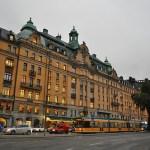 Cuatro días en Estocolmo (Noviembre de 2011) (Iª parte)