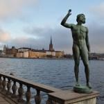 Cuatro días en Estocolmo (Noviembre de 2011) (IIIª parte)