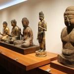 París. Museo Nacional de Artes Asiáticas – Guimet