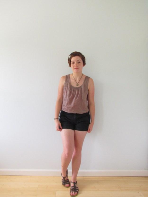 brand new shorts 2