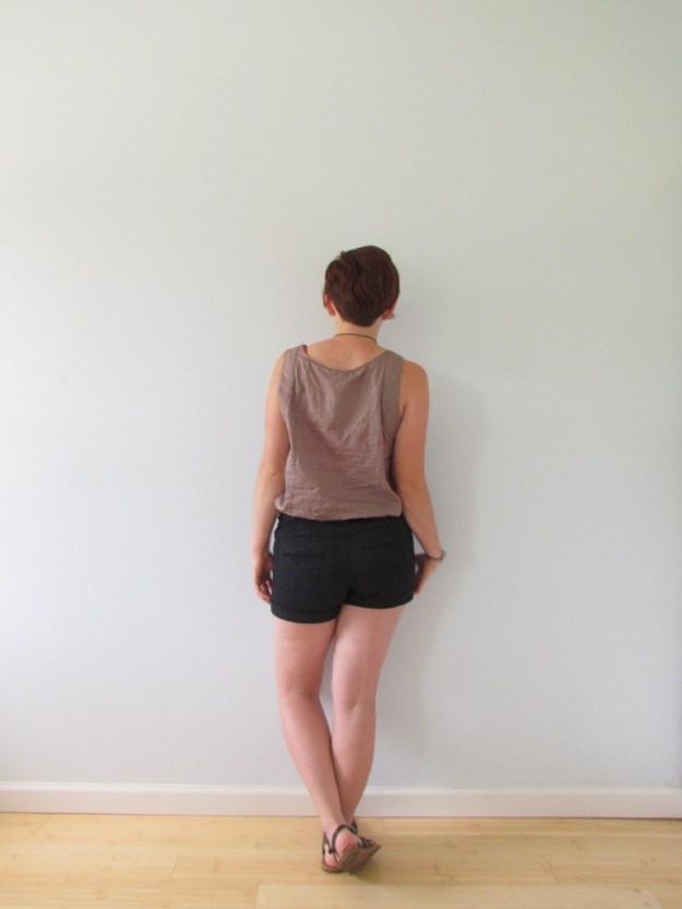 brand new shorts 4
