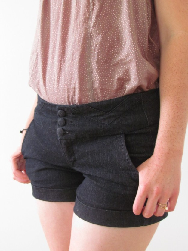 brand new shorts 5