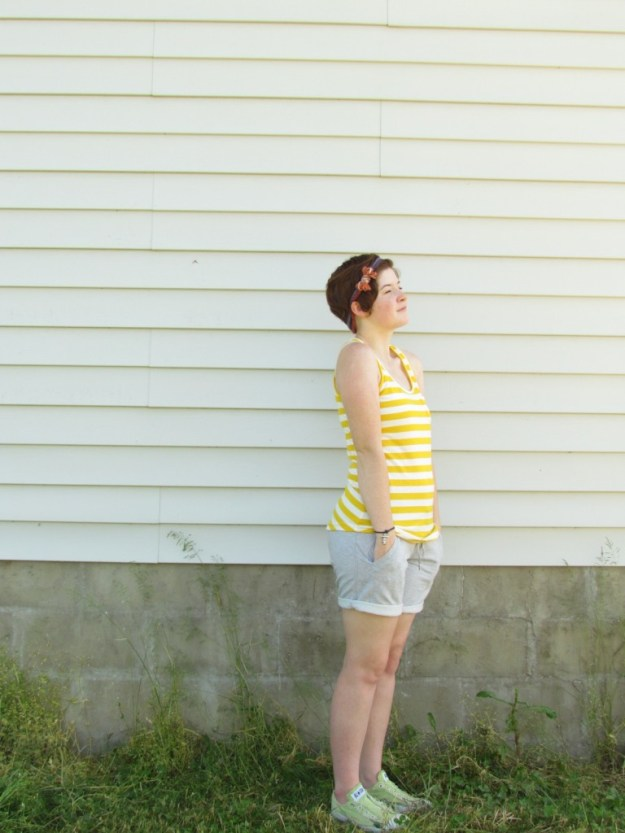 sunshine stripes 1