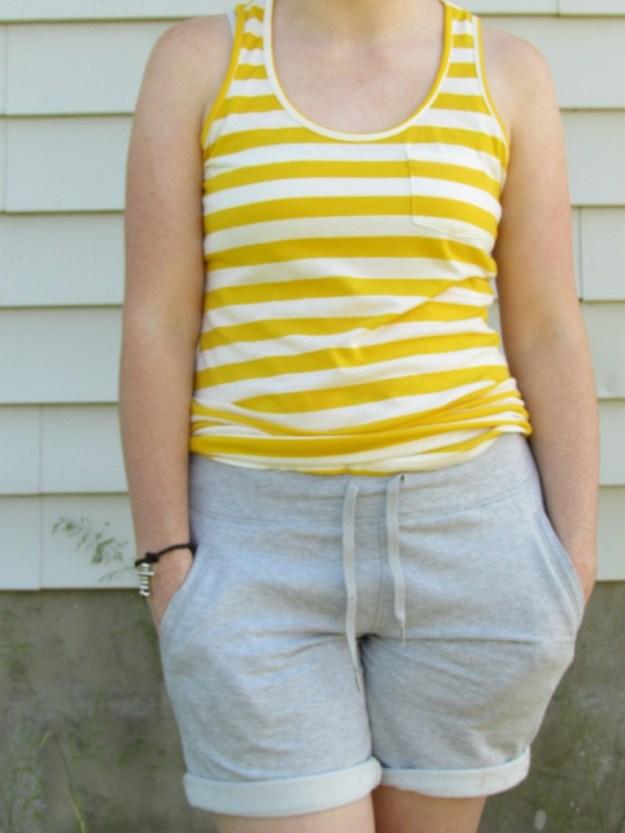 sunshine stripes 4